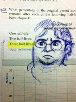 Ho my half life D:> - meme