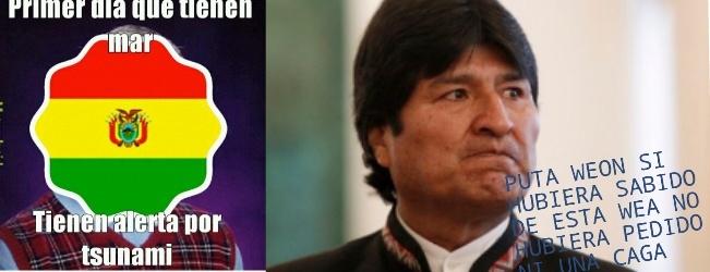 Bolivia pls. - meme