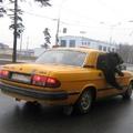 Pendant ce temps là, en Russie...