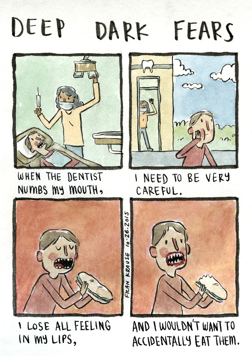 brush your teeth regularly so that you don't have to visit the dentist - meme