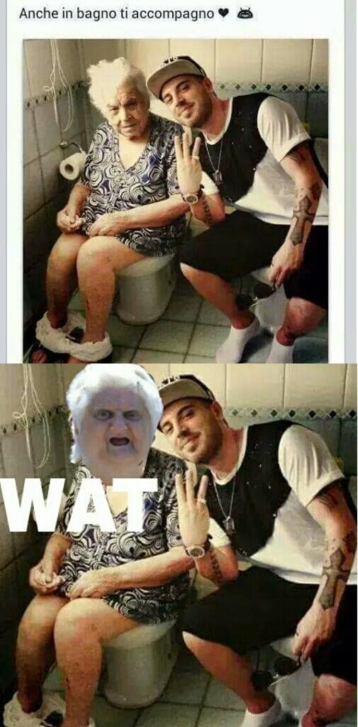 Wat - meme