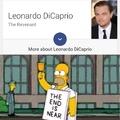 Leo is a robot