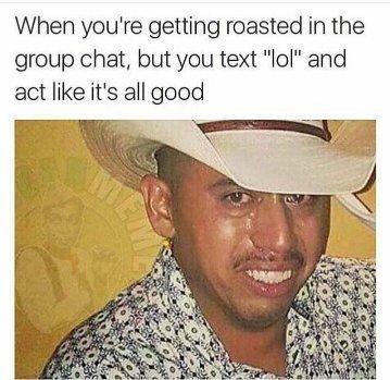 Always happens with me - meme