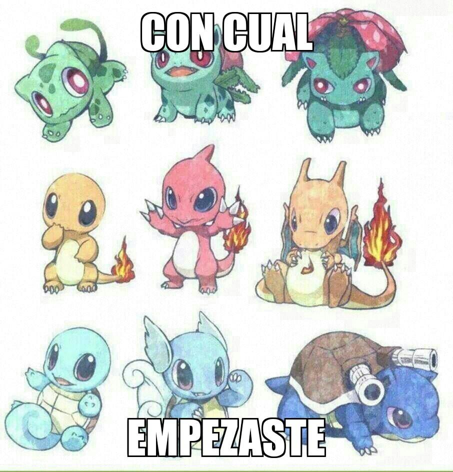 Pokemoon!!! - meme