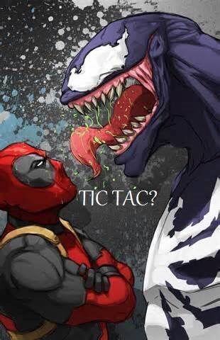 Tic Tac ? - meme