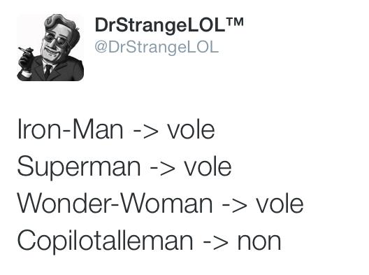 Copilotalleman - meme