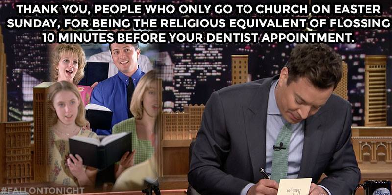Floss before your appointment... - meme