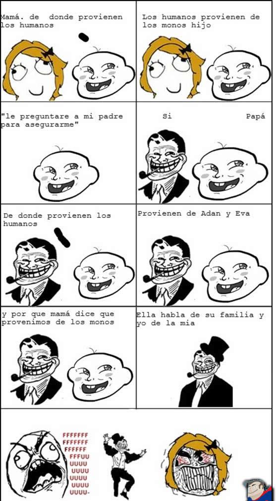 Trolldad - meme