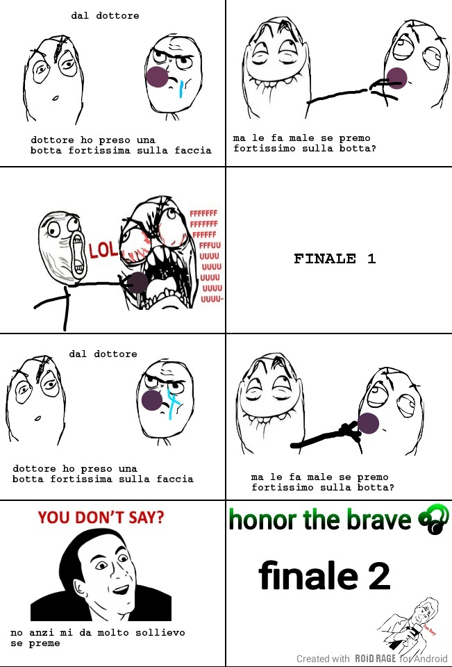 Dottori Troll - meme