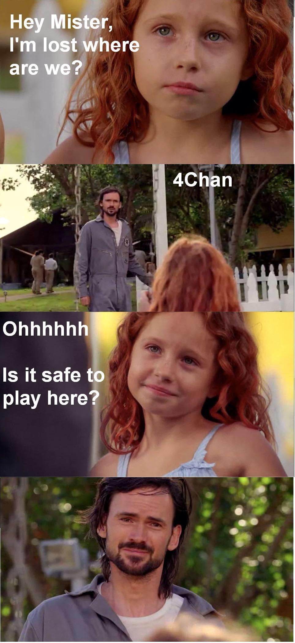 4chan - meme
