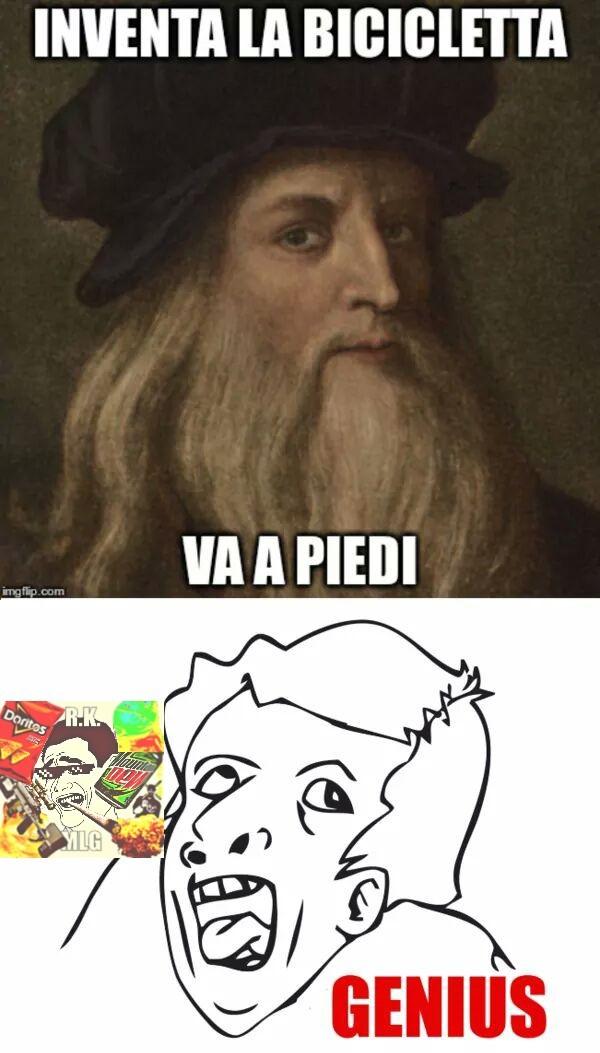 W la f..... fornace - meme