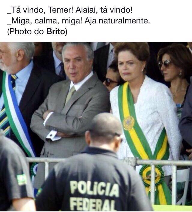 Fora Dilma /2 - meme