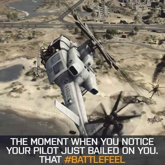 Battlefield - meme