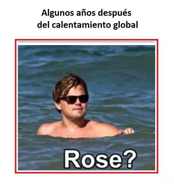Ese Leonardo - meme