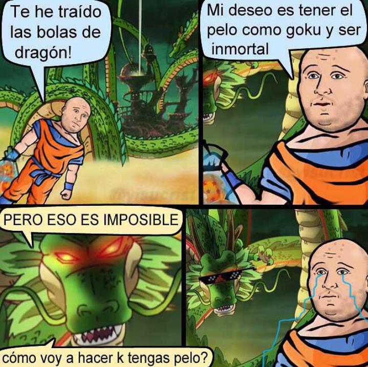 Mision imposible - meme