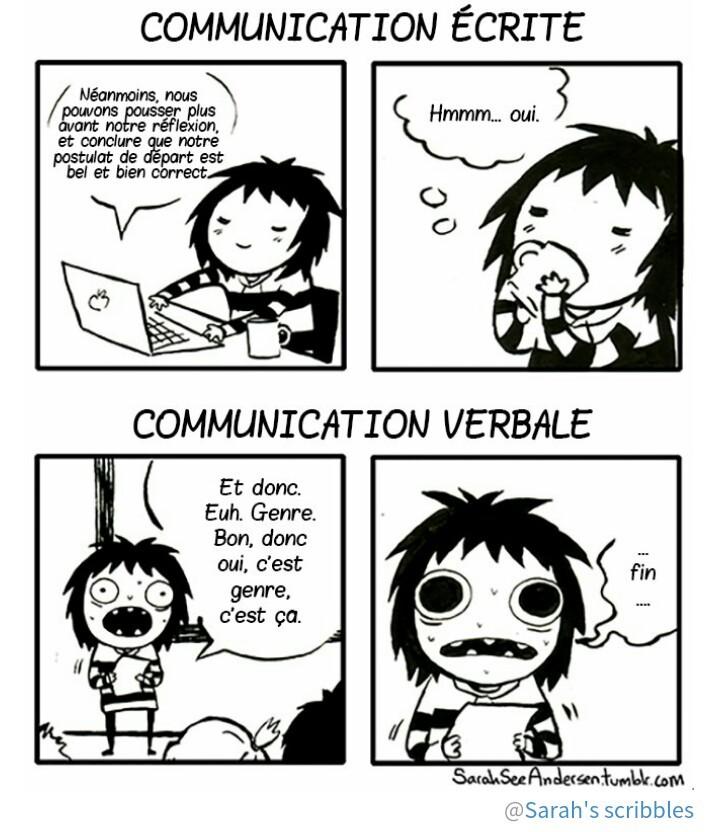 communication - meme