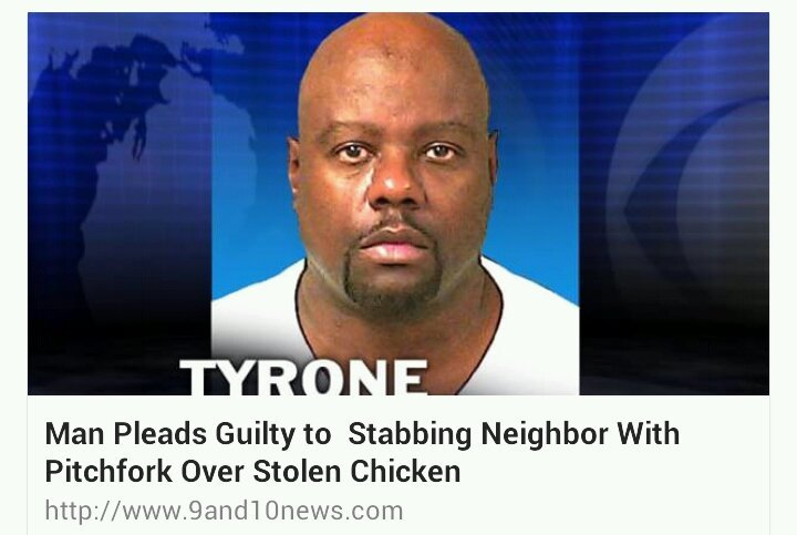 God damn it Tyrone - meme