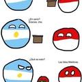 Polonia no se entera