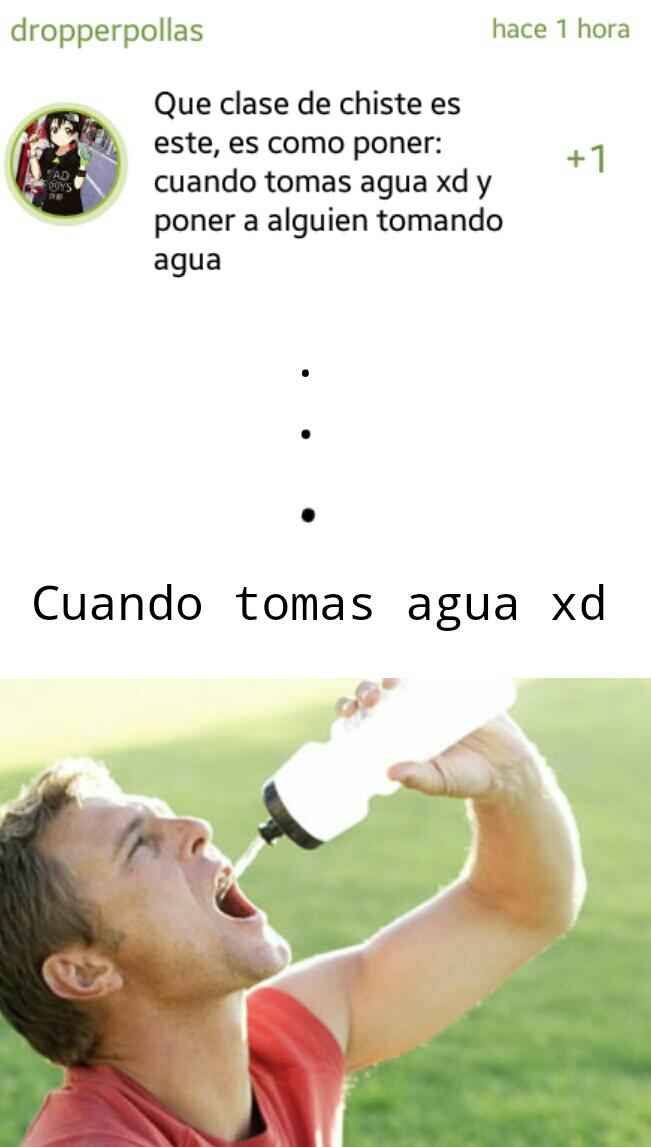 Típico :-) - meme
