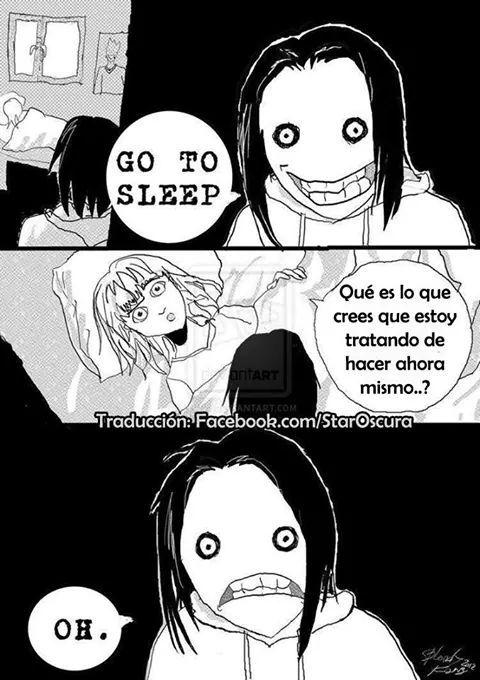 Go to sleep ^^ - meme