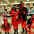 Família Deadpool