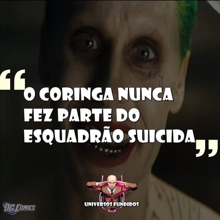 The Joker - meme