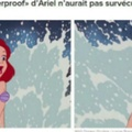 Le maquillage des princesses