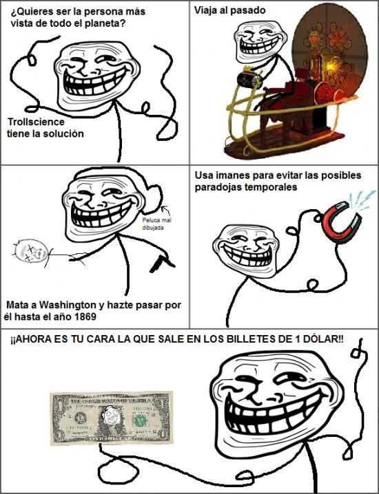 billetes - meme