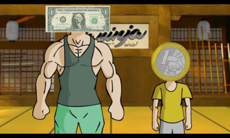Dólar   ... - meme