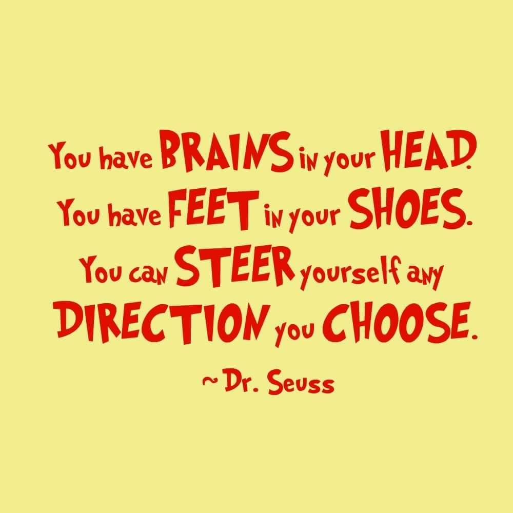 What's your favorite Dr. Seuss book? - meme