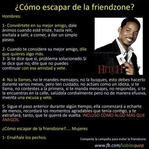Friendzone... - meme