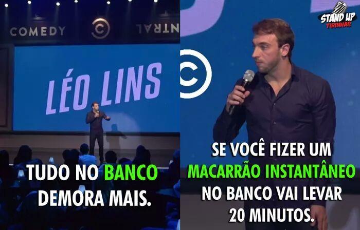 Banco - meme