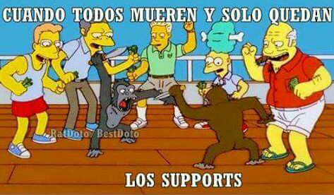 Viva dota! - meme