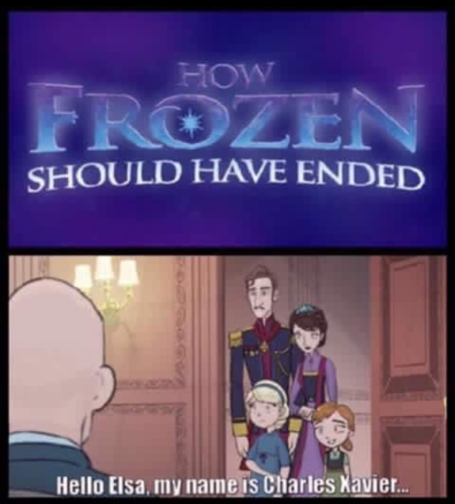 Favorite Disney movie? - meme