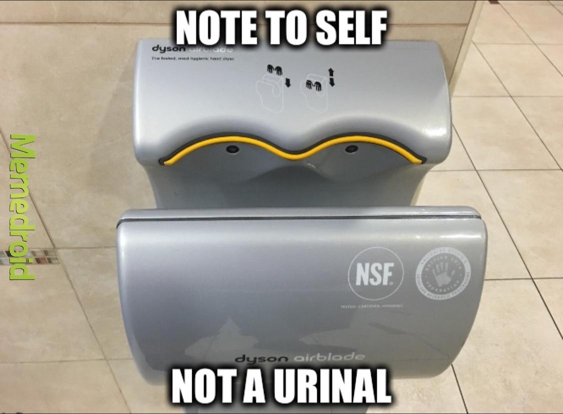 never again!!! - meme