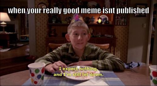 deweyy - meme