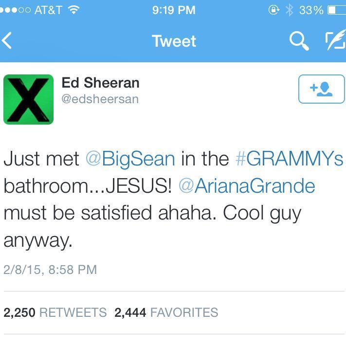Ed Sheeran everybody!! - meme