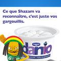 Ce que Shazam va reconnaître , c'est juste vos gargouillis ....#rastapsychopate