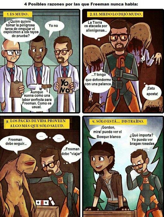 Ese Freeman... - meme