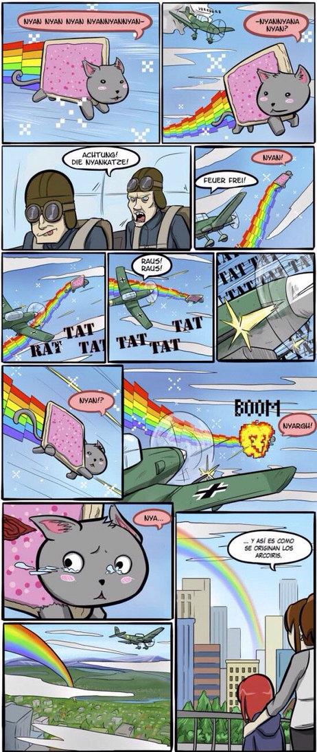 Nyan Nyan - meme