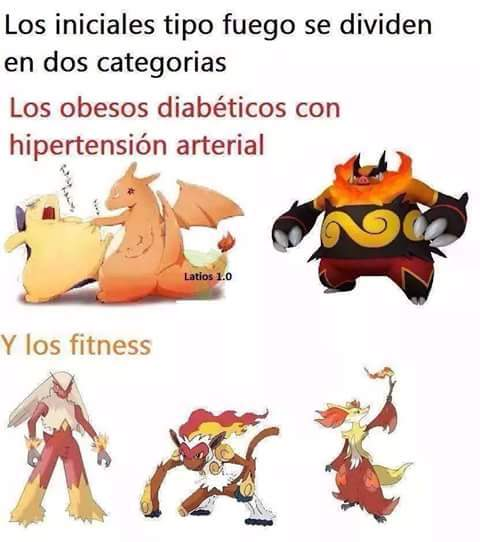 Pokemon 1 - meme
