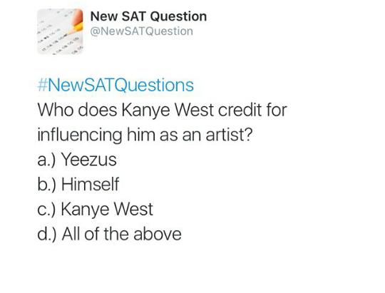 Kanye for president - meme