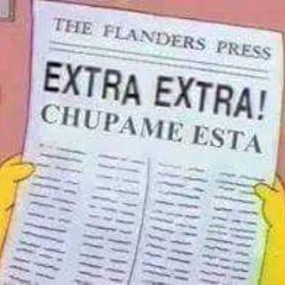 EXTRA DE ESTA - meme