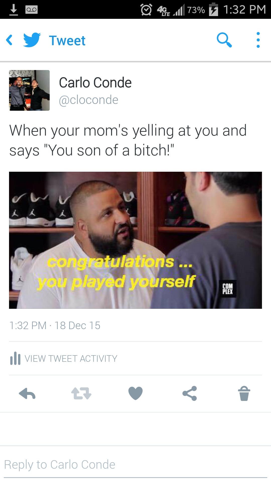 Insults - meme