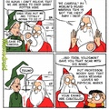 DUMBLEBURN STRIKES AGAIN