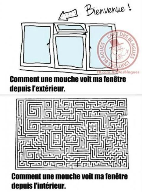 #Les mouches. - meme