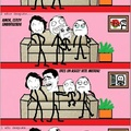 Malos padres -.-