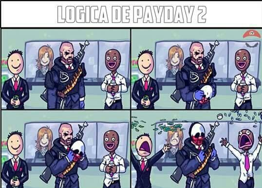 Logica plz - meme