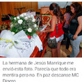RIP Mc Dinero