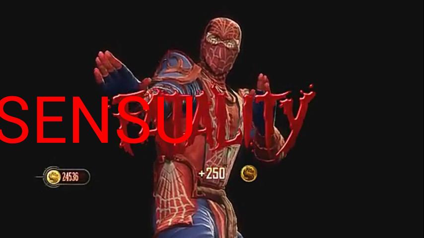 Spiderman wins fawless victory sensuality                                                     Original - meme